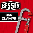 Bessey Bar Clamps