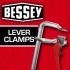 Bessey Lever Clamps