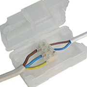 Cable Connector Boxes