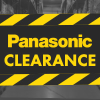 Clearance - Panasonic