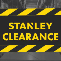 Clearance - Stanley