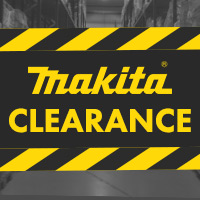 Clearance - Makita