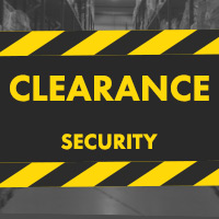 Clearance Security