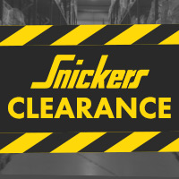 Clearance - Snickers