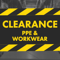 Clearance Safety Workwear