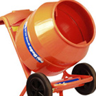 Concrete Mixers & Accessories