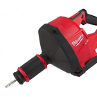 Cordless Drain Cleaners