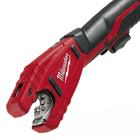 Cordless Pipe Cutters