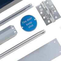 Fire Door Kits