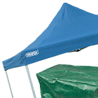 Garden Covers & Gazebos