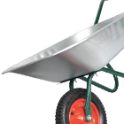 Wheelbarrows & Storage