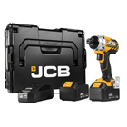 JCB - Cordless Power Tools