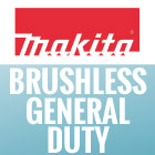 Brushless General Duty
