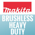 Brushless Heavy Duty