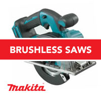Makita Brushless Saws