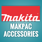 Makita Stackable Case Accessories