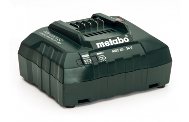 Metabo Chargers
