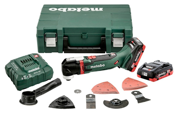 Metabo Power Tool Accessories
