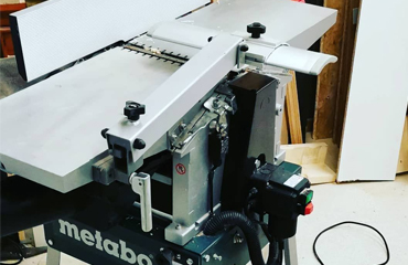 Metabo Thicknessers