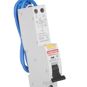 Residual Current Circuit Breakers (RCBOs)