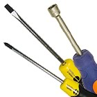 Screwdrivers (Hand Held)