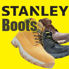 Stanley Boots & Workwear