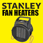 Stanley Fan Heaters