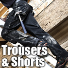 Trousers Shorts