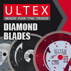 Ultex Diamond Blades