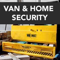 Van & Home Security