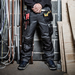 Apache APKHTBK Work Trousers with Holster Pockets - Black_Alt_Image_4