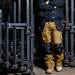 Apache APKHTST Work Trousers with Holster Pockets - Stone_Alt_Image_4