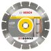 Bosch 06159975T0 Bosch 230 x 22.23mm Diamond Blade & SDS Clic Nut - Twin Pack_Alt_Image_1