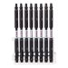 Bosch 2608522349 Bosch T20/T25 110mm Double Ended Impact Screwdriver Bits - Pack of 8_Alt_Image_1