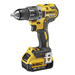 Dewalt DCD791M1 18v XR Brushless Drill Driver with 1 x 4Ah Battery, Charger and Case_Alt_Image_1