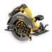 Dewalt DCS575 54v XR FLEXVOLT Li-ion 190mm Circular Saw - Body_Alt_Image_1