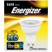 Energizer S8825 LED GU10 5W White 370Ml 4000K Light Bulb - Pack of 10_Alt_Image_2