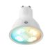Hive UK7002505 Hive Active Light Cool to Warm White GU10 x 6 with Hub_Alt_Image_3