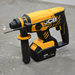 JCB 18BLRH-5X 18v Brushless SDS+ Drill with 1 x 5Ah Battery, Charger and Case_Alt_Image_3