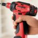 Mafell 919921 10.8V Drill Driver with 1 x 4Ah + 1 x 2Ah Batteries, Charger and Case_Alt_Image_4