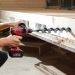 Mafell 91A041 18v Drill Driver with 2 x 5.2Ah Batteries, Charger and Case + Right Angle Chuck_Alt_Image_2