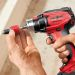 Mafell 91A041 18v Drill Driver with 2 x 5.2Ah Batteries, Charger and Case + Right Angle Chuck_Alt_Image_3
