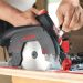 Mafell 919221 18v 168mm Circular Saw with 2 x 5.5Ah Batteries, Charger and Case_Alt_Image_3