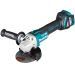 Makita DGA513ZSC 18v Li-ion Brushless Grinder 125mm - Body + Case_Alt_Image_1