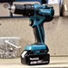 Makita DHP459SF 18v Brushless Combi Drill (1 x 3ah)_Alt_Image_2