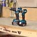 Makita DLX2180PTJ Brushless 2 Piece Kit (2 x 5ah & Dual Port Charger)_Alt_Image_6