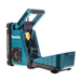 Makita DMR108 Jobsite Radio with Bluetooth_Alt_Image_1