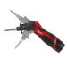 Milwaukee M12SI-201C Milwaukee M12 SI-201C M12 12v Sub Compact Soldering Iron with 1x 2Ah Battery, Charger & Case_Alt_Image_1