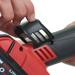 Milwaukee M18 FHSAG125XPDB-552X Milwaukee M18 FHSAG125XPDB-552X 125mm Angle Grinder with 2 x 5.5AH Batteries, Charger and Case_Alt_Image_3