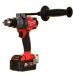 Milwaukee M18FPP3G-502X 18v M18 FUEL 2 Piece Kit with 2 x 5Ah Batteries, Charger, Case, TICK and Measurer_Alt_Image_2
